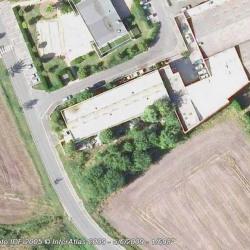 Vente Terrain Thieux 2290 m²