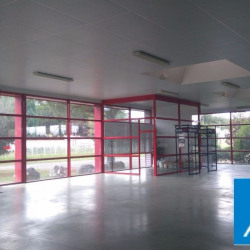 Location Local commercial Castanet-Tolosan 1000 m²