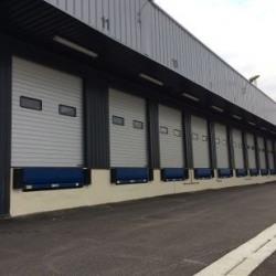 Location Entrepôt Longvic 30390 m²