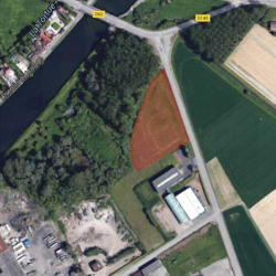 Vente Terrain Gondecourt 8505 m²