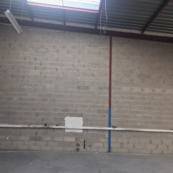 Location Entrepôt Lisses 922 m²