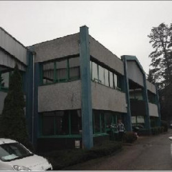 Vente Bureau Écully (69130)