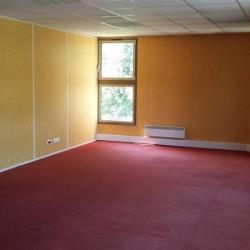 Location Bureau Torcy 323 m²