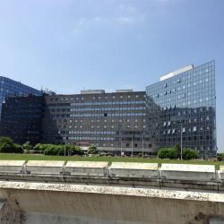 Location Bureau Noisy-le-Grand 3035 m²