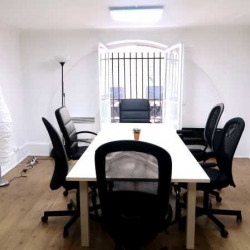 Location Bureau Paris 2ème 37 m²