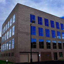 Location Bureau Montévrain 720 m²