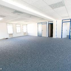 Location Bureau Suresnes 231 m²