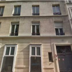 Location Bureau Paris 9ème 180 m²