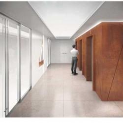 Location Bureau Levallois-Perret 1685 m²