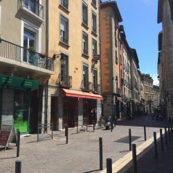 Vente Local commercial Grenoble 34 m²