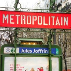 Location Local d'activités Paris 18ème 110 m²