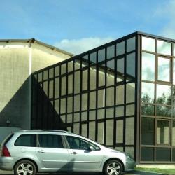 Location Local d'activités Coignières 1350 m²