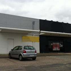Location Local commercial Mérignac 1160 m²