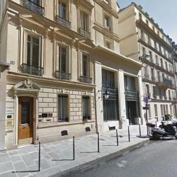 Location Bureau Paris 8ème 23 m²