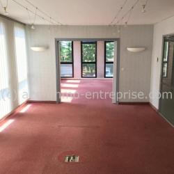 Location Bureau Nice 280 m²