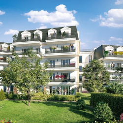 photo immobilier neuf Puteaux
