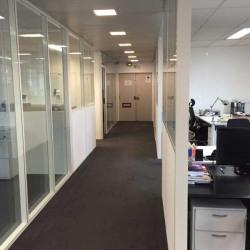 Location Bureau Issy-les-Moulineaux 178 m²