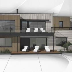 Maison  7 pièces + Terrain  1015 m² Vaucresson