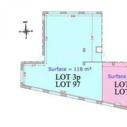 Vente Bureau Caluire-et-Cuire 292,6 m²