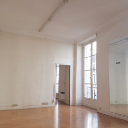 Location Bureau Paris 2ème 229 m²