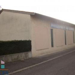 Vente Local commercial Roussillon 0 m²