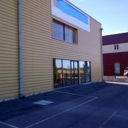 Location Local d'activités Saint-Aunès 187 m²