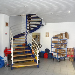 Vente Local commercial Albertville 44 m²