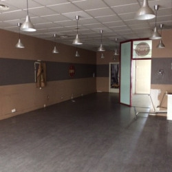 Location Local commercial Lyon 7ème 115 m²