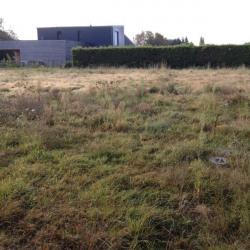 Vente Terrain Saint-Alban 500 m²