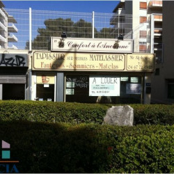 Location Local commercial Montpellier 57,51 m²