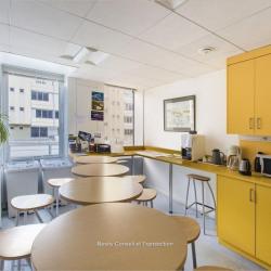 Location Bureau Paris 13ème 2802 m²