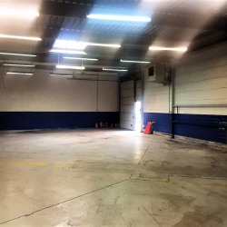 Vente Entrepôt Vitrolles 637 m²