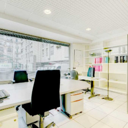 Location Bureau Paris 3ème 135 m²