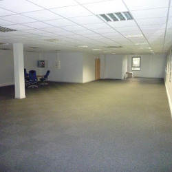 Location Bureau Nantes 293 m²