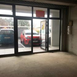 Location Local commercial Juvignac 61 m²