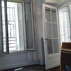 Studio meublé - 75013 Paris