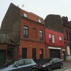 Location Bureau Roubaix 25 m²