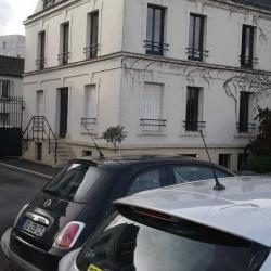 Location Bureau Ivry-sur-Seine 70 m²