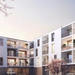 photo immobilier neuf Cenon