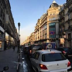 Cession de bail Local commercial Paris 1er 90 m²