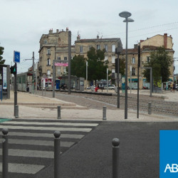 Cession de bail Local commercial Bordeaux 15 m²