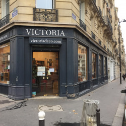 Location Local commercial Paris 17ème (75017)