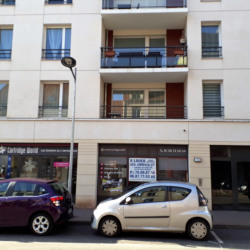 Location Local commercial Ermont 87 m²
