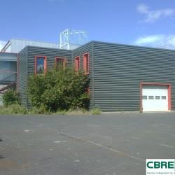 Vente Local d'activités Aubière 2243 m²