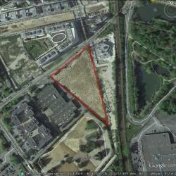 Vente Terrain Massy 9158 m²