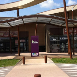 Location Local commercial Tignieu-Jameyzieu 350 m²