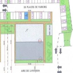 Vente Terrain La Ville-aux-Dames 2876 m²