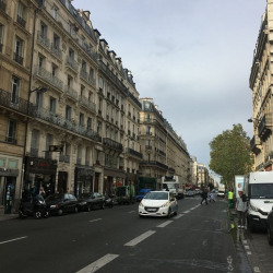 Location Local commercial Paris 3ème (75003)