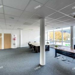 Location Bureau Clichy 428 m²