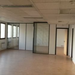 Location Bureau Colombes 270 m²